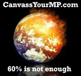 Canvass your MP