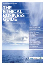 Ethical business guide