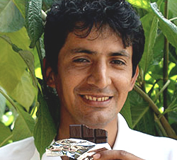 Elio Studio - Carlos and Equadorian chocolate