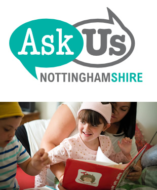 Ask Us Nottinghamshire