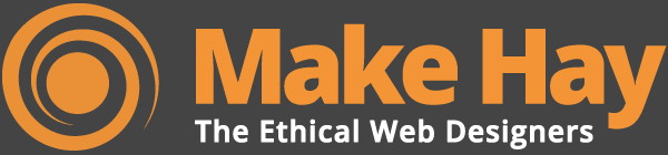 Make Hay - Green & Ethical Web Design