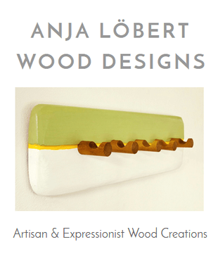 Anja Lobert Wood Designs